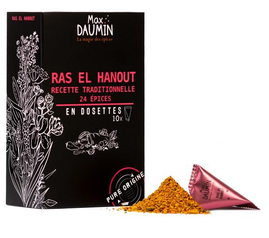 Ras El Hanout Recette Traditionnelle