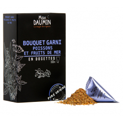 Bouquet Garni Poissons et Fruits de Mer