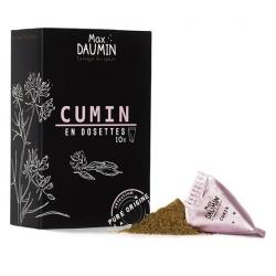 Cumin d'Inde - Max Daumin
