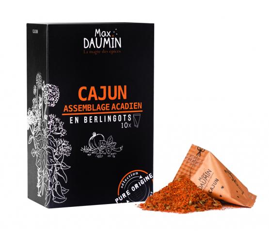 Assemblage Cajun