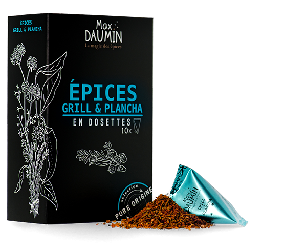 Epices Grill & Plancha