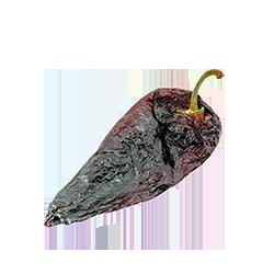 Piment Ancho Rojo du Mexique