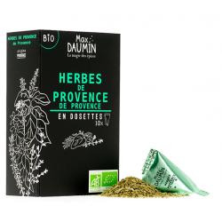 Herbes de Provence de Provence - Max Daumin