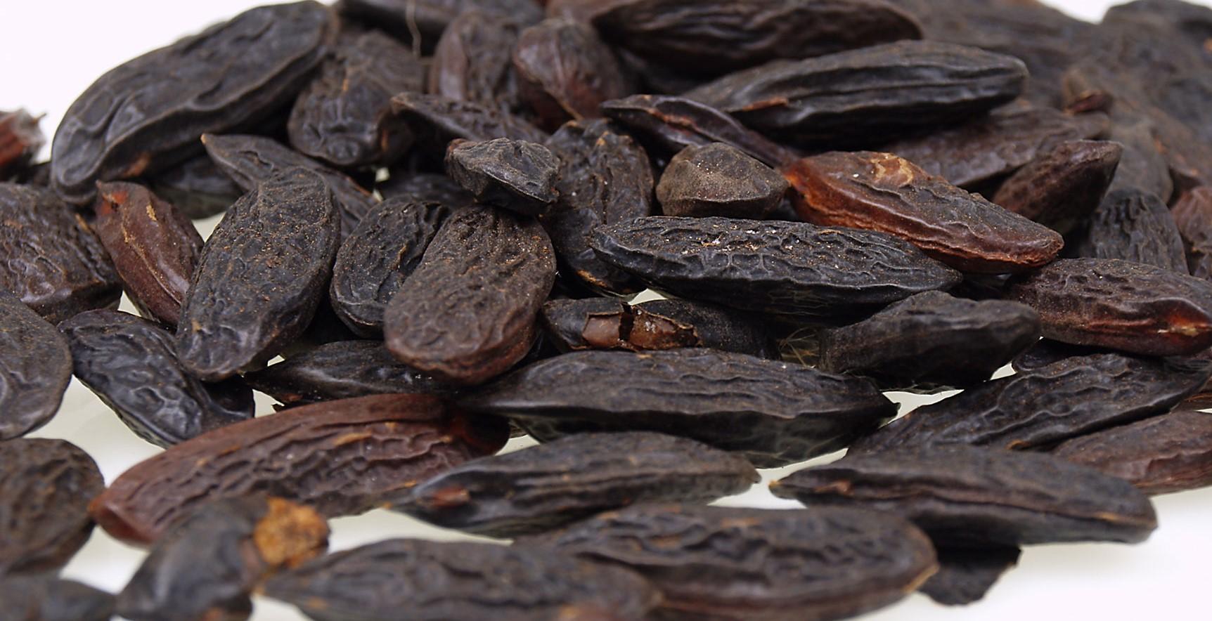 Une épice interdite ? : La fève Tonka et la coumarine.
