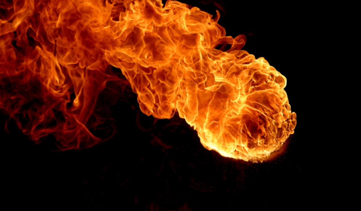Les épices de feu : Pourquoi ca pique?