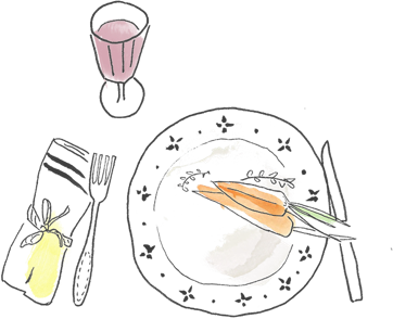 Cuisine et vertue