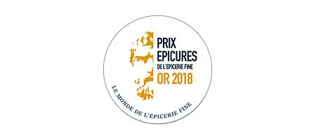 logo epicure 2018