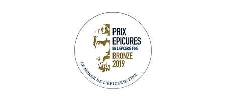 logo epicure 2019