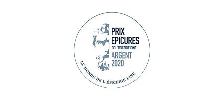logo epicures 2020