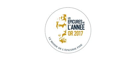 logo epicure 2017